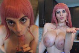 Alexa Pearl Porn Blowjob Onlyfans Video