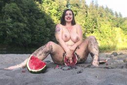 Lillias right porn