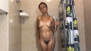 Ana Garcia Onlyfans Naked Shower Youtuber Video