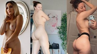 Holly Wolf Onlyfans Nude Leaked Video
