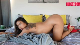 ATQ Official Nude in Bed Tease Video Leaked