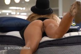 Bitchinbubba Nude Mattress Shopping Patreon Video Leaked