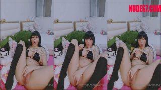 Bratnana OnlyFans Nude Masturbating Video Leaked