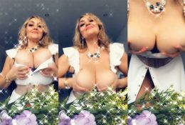 Busty Milf Onlyfans Big Tits Bouncing Porn Video