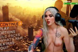 Ryan Barnes Nude Stream Video Leaked