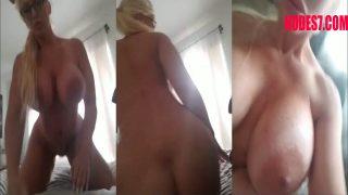 Alura Jenson Nude Onlyfans Video Leaked