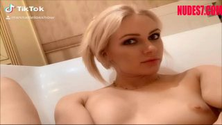 Anna Delos Onlyfans Nude Video Leaked