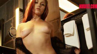 Anna Matthews Nude Video Instagram Model Leaked