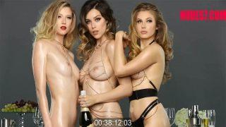 Lauren Summer Nude Video Threesome Patreon Leaked
