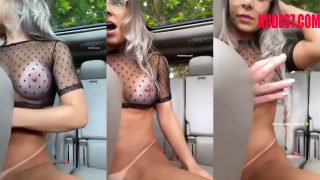 Maikelly Muhl Onlyfans Full Nude Video Leaked