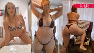 Bikinibee Kytanna Onlyfans Big Booty Bikini Video