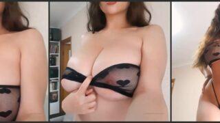 Louisa Khovanski Nude OnlyFans Leaked Video