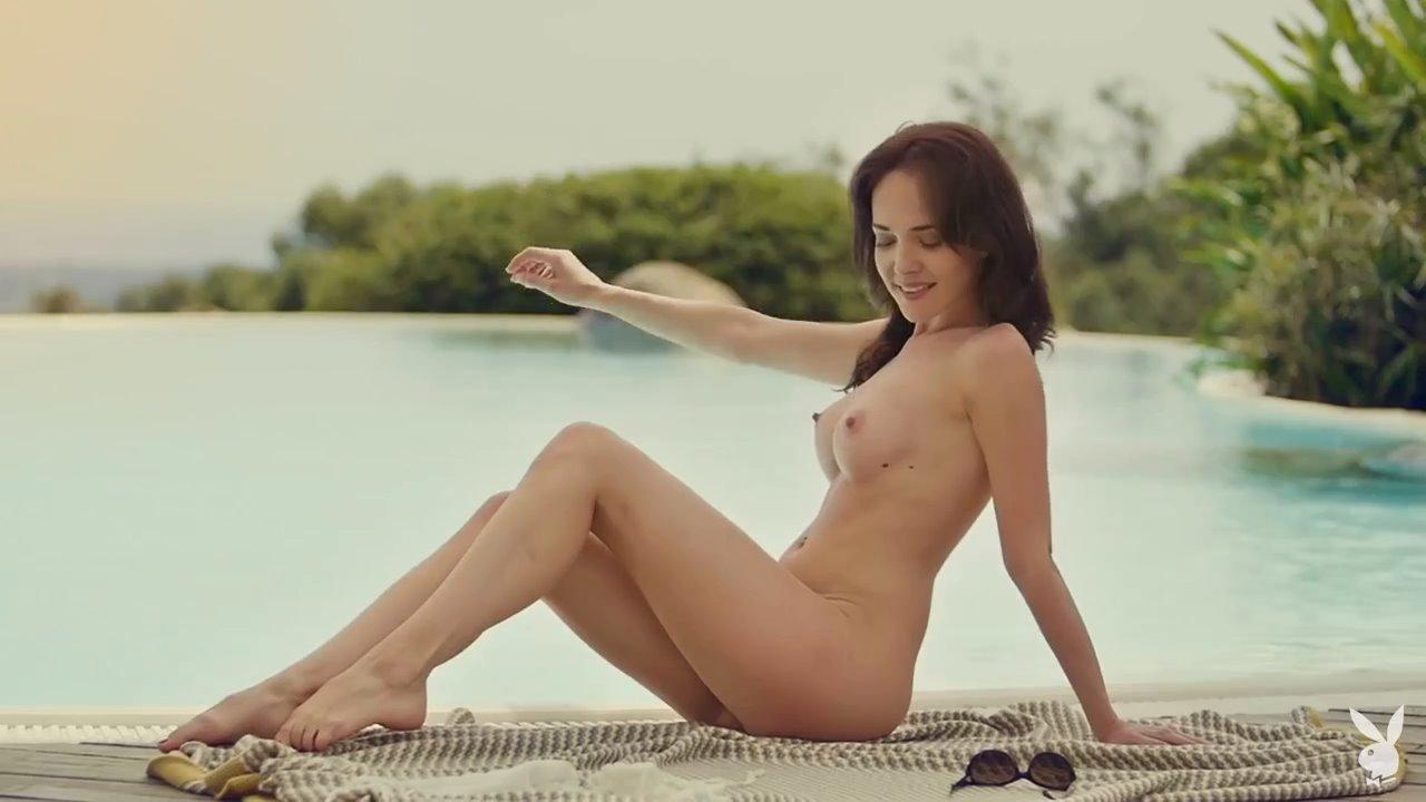 Nude poolside Poolside Pics