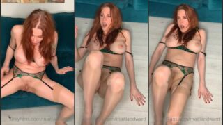Maitland Ward – If you like Squirting then definitely like this