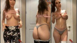 Just Violet Getting Naked Onlyfans Video